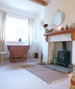 Cosy and Cute little cottage near Hebden Bridge - Mytholmroyd - Haus