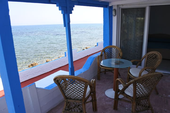Apartment by the Sea - Kos - Pis