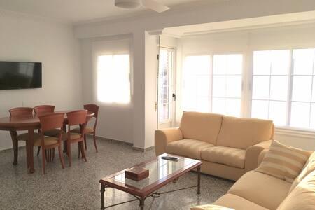Apartamento acogedor 13
