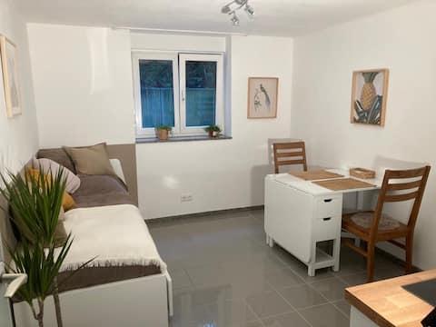 Modernes Apartment Ratingen-Ost neu renoviert