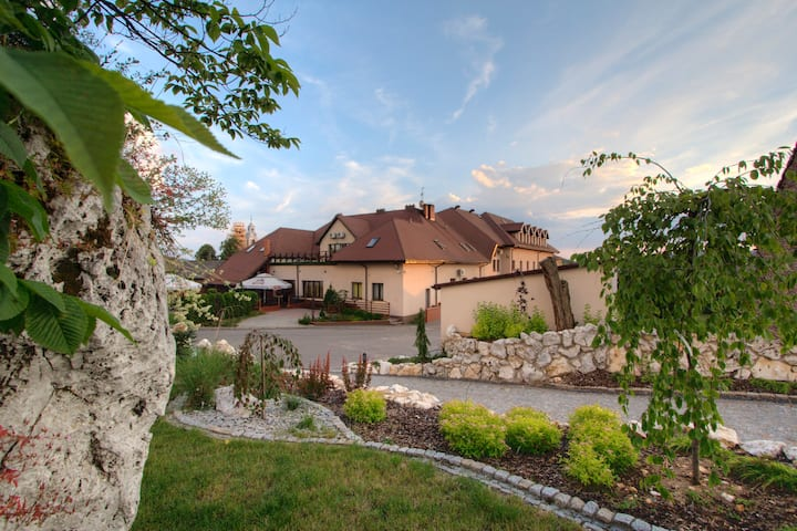 Resort JURA Kroczyce