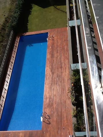 Perfect Apartment with swimming pool near to Bcn