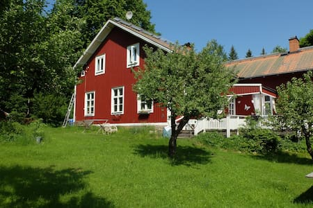 charming old school on the country side - Högsbo