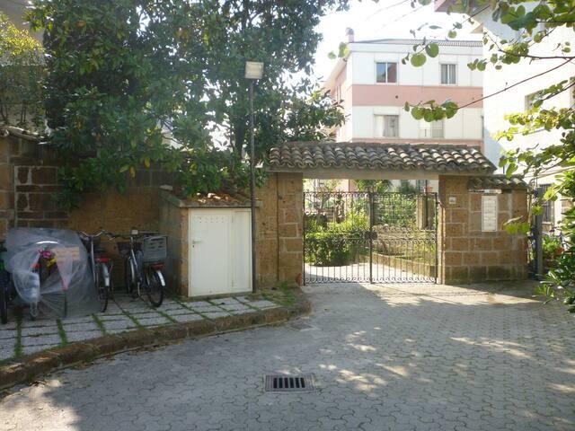 MINIAPPARTAMENTO A DUE PASSI DAL MARE - Francavilla al Mare - Apartment