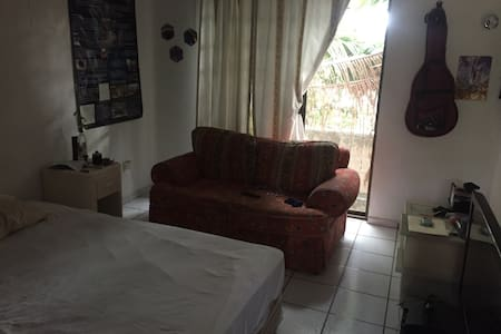Share a home in your vacation - Cancún - House
