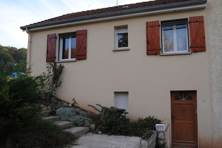 logement paisible proche Épinal, Vittel, Mirecourt