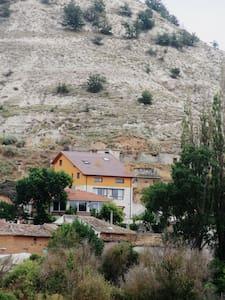 Casa Rural con encanto cerca de Palencia
