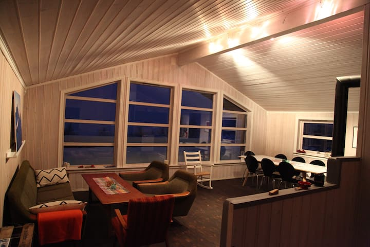 Stranda Lodge - Stranda