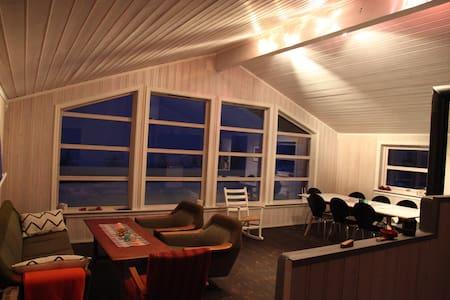 Stranda Lodge - Stranda - Cabana