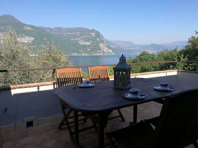 Casa Diamante - Monte Isola - Vakantiewoning