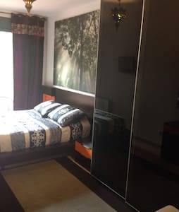 The Big Room near to Airport - El Prat de Llobregat