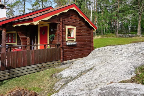 6 person holiday home in KATRINEHOLM