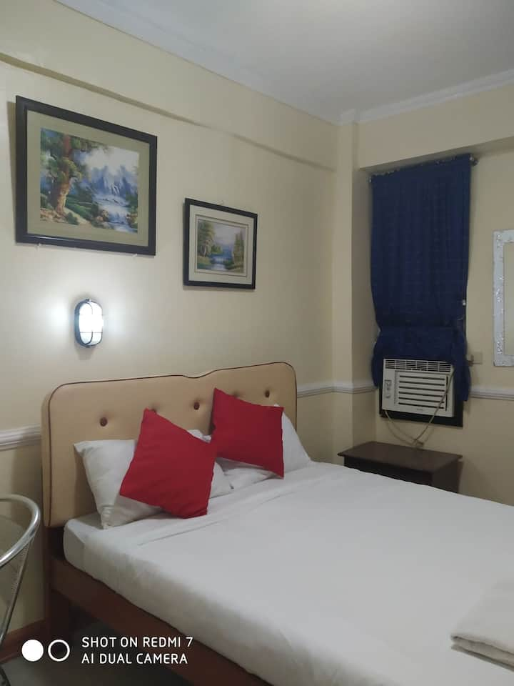 Deluxe Room Good for Two Persons Westview Pension