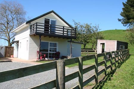 A touch of rural luxury Tui Cottage - Matamata