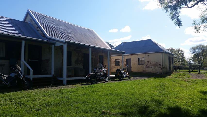 Ratho Farm Highland Resort - Bothwell - Appartement