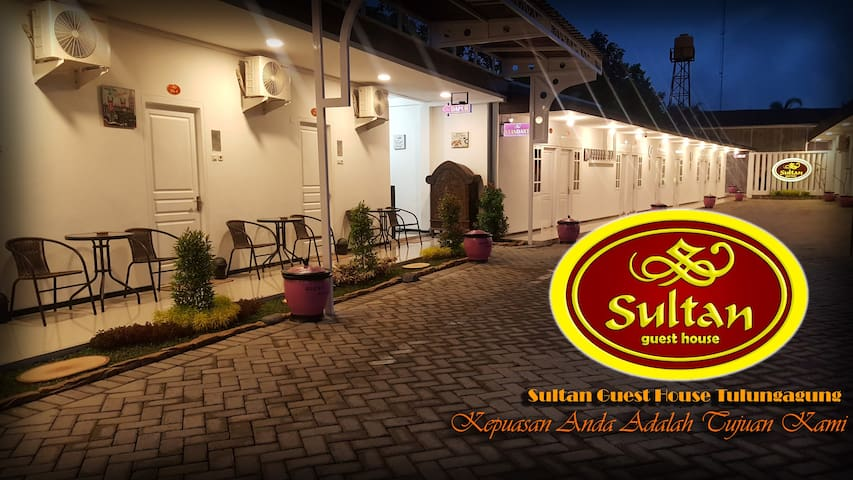 SULTAN GUEST HOUSE