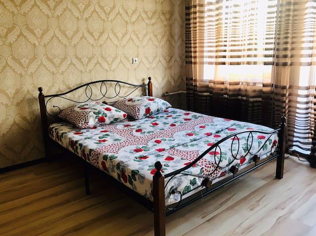 Уютная Квартира-Люкс, на Октябрьская 24, Ленинский