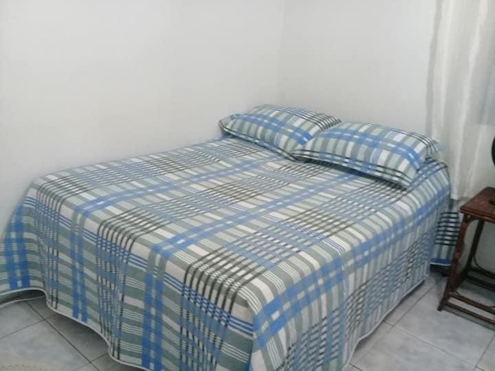 Suite  privativa, em Vila Jardim Marajoara (IBC)