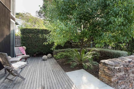 Urban Escape in Manly Vale - Manly Vale - House