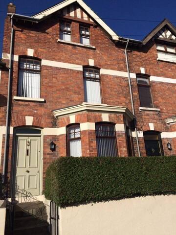 Richmond House - Londonderry - บ้าน