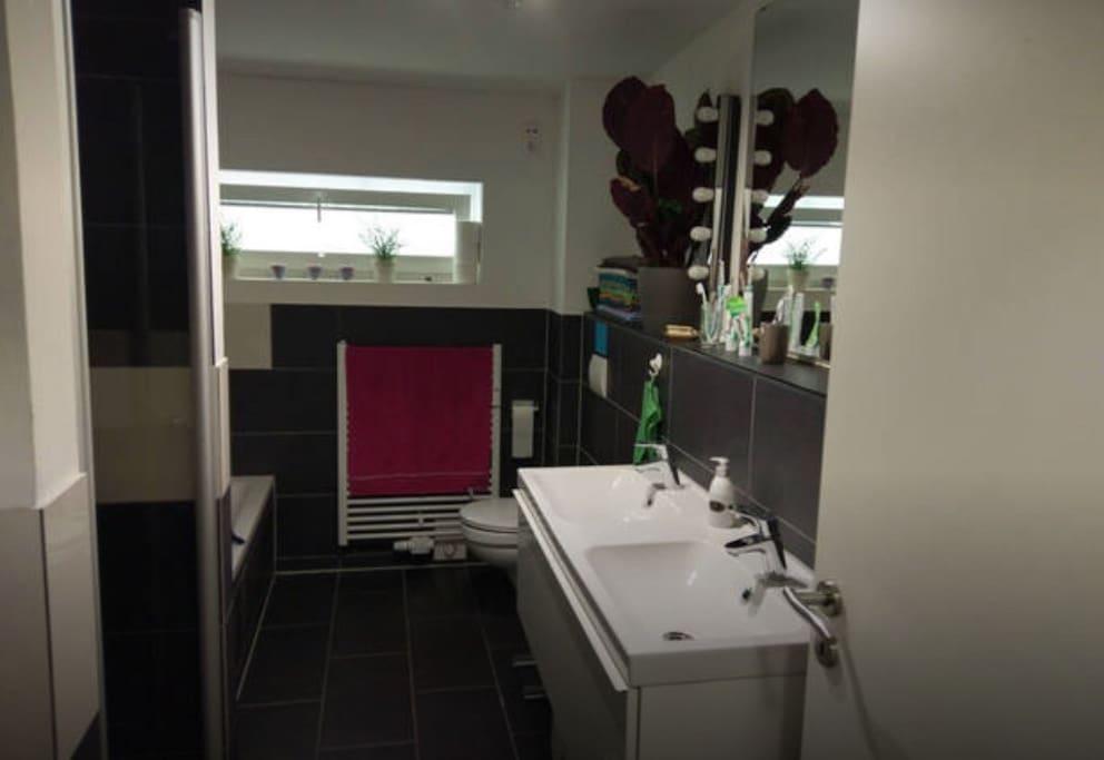 Zimmer in wg zwischen hbf und innenstadt wohnungen zur - Badezimmer 15qm ...