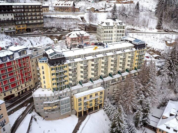 4* MONDI Hotel Bellevue Gastein