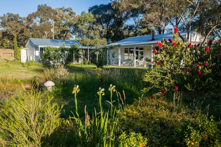 Musical Gully Country Cottage & Native Bird Haven