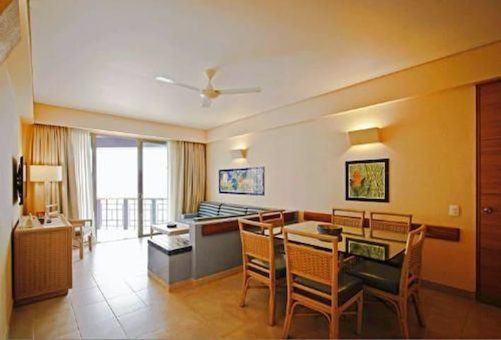 Zuana Beach Resort Octubre Time Share. - Santa Marta