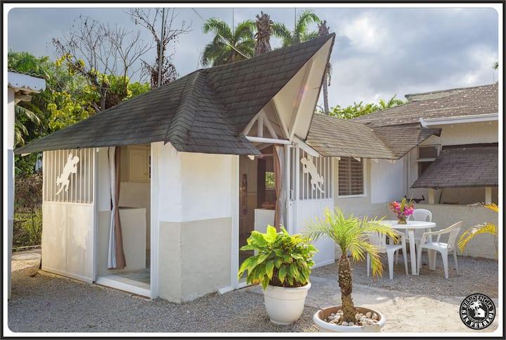 Residence San Ferreol - Bungalow 4