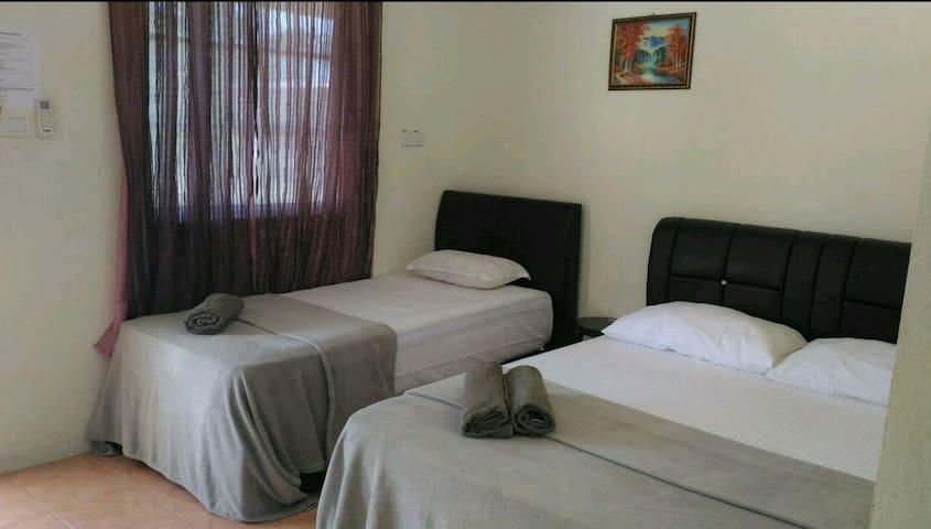 Chily GuestRoom Langkawi - Langkawi - Haus