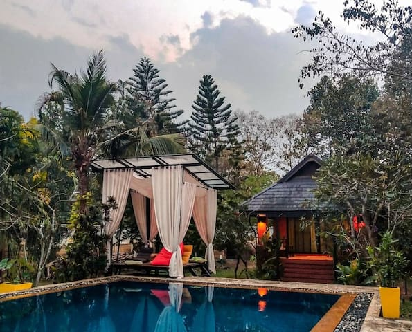 The One Villa ( Chiangmai )