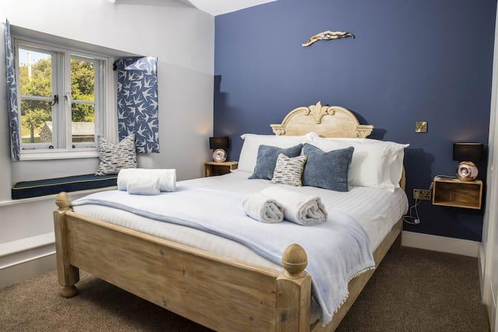 Bedroom 2 - Bantham