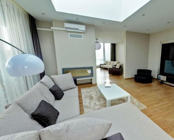 1 Bedroom comfortable apartment near the woods - Hedgesville - อพาร์ทเมนท์