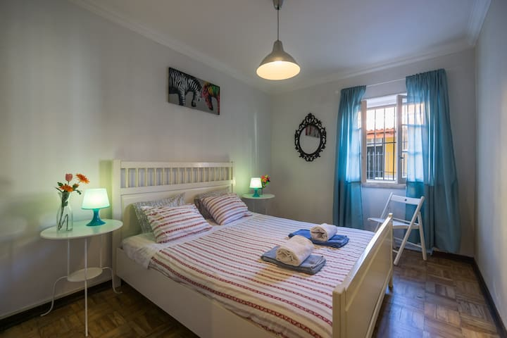 Cascais Boutique Apartment - Cascais - Wohnung