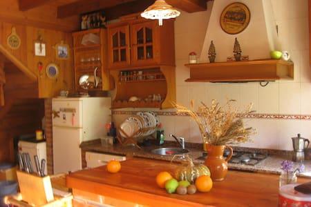 Casa El Cuetu, tu rincón en el paraíso asturiano - Llanes - House