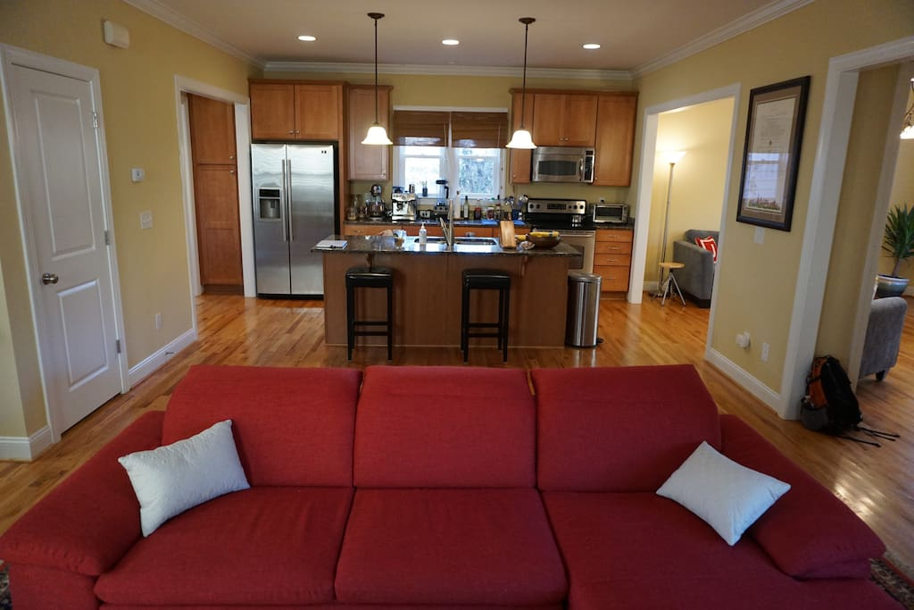 Master bedroom in plaza midwood lt rentals yes 1 bedroom houses for rent in charlotte nc