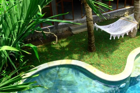 Loft with Pool - Walk to the Beach - Canggu, Kuta Utara - Loft