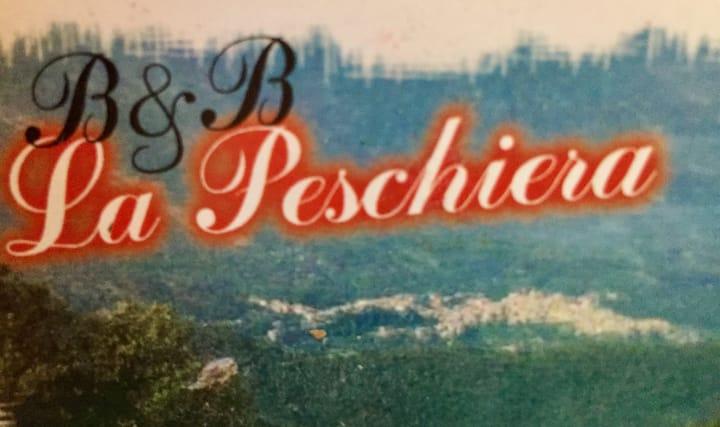 B&B La Peschiera a  Carpineto Romano