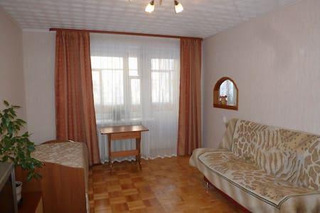 квартира в центре г. Ярославля - Yaroslavl'