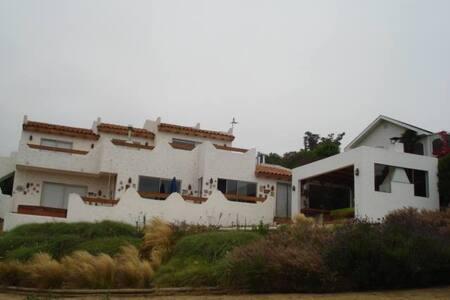 Casa Maitencillo - Maitencillo