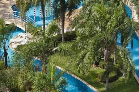 Barra Premium Residence - Rio de Janeiro