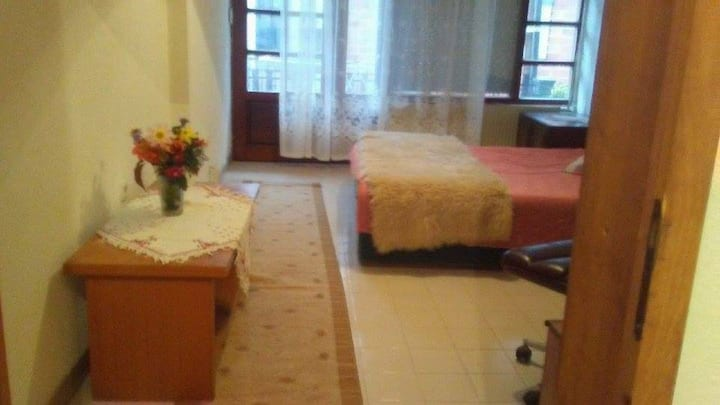 Apartments Struga Studio 3