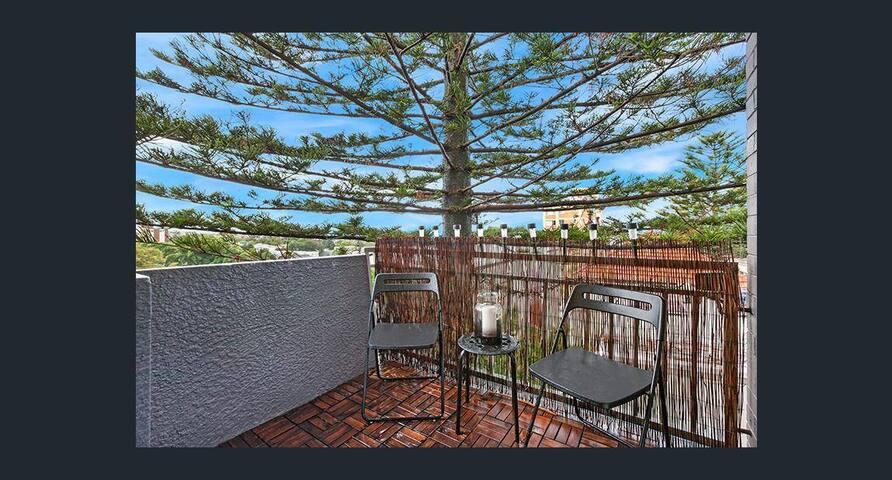 Double Room in Beautiful modern 2BD Bondi Aprtmnt