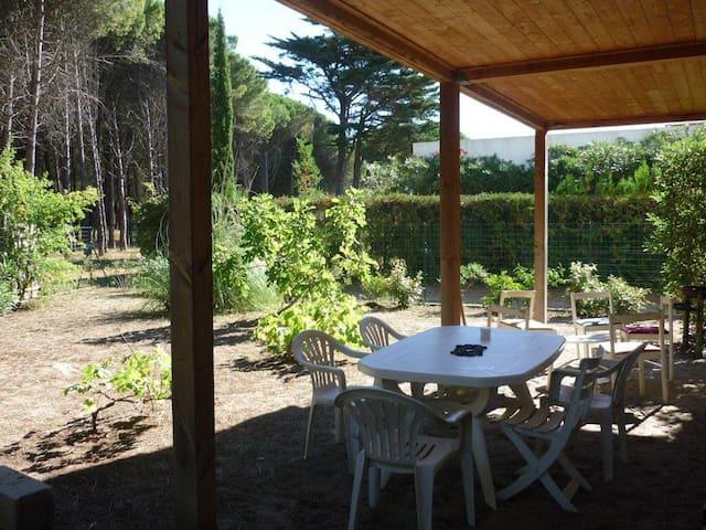 Les Flamants roses - La Grande-Motte - Rumah