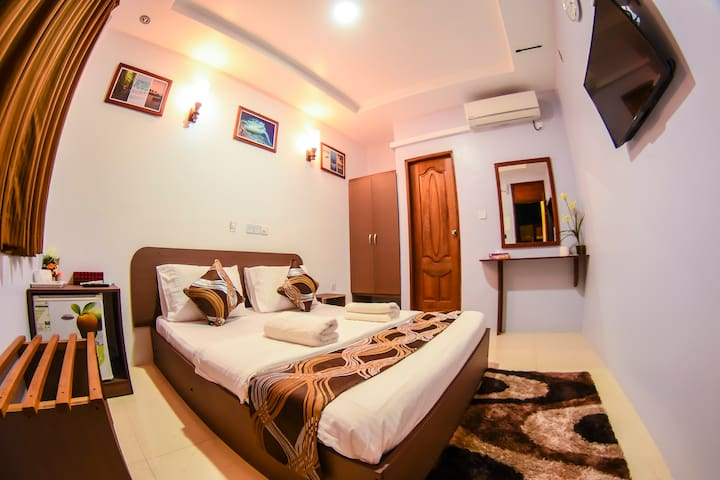 Casadana Thulusdhoo Premium Choice - Thulusdhoo - Bed & Breakfast