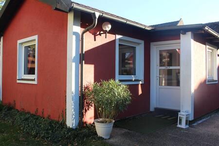 Romantisches Haus in Nähe Wien, SCS und Airport
