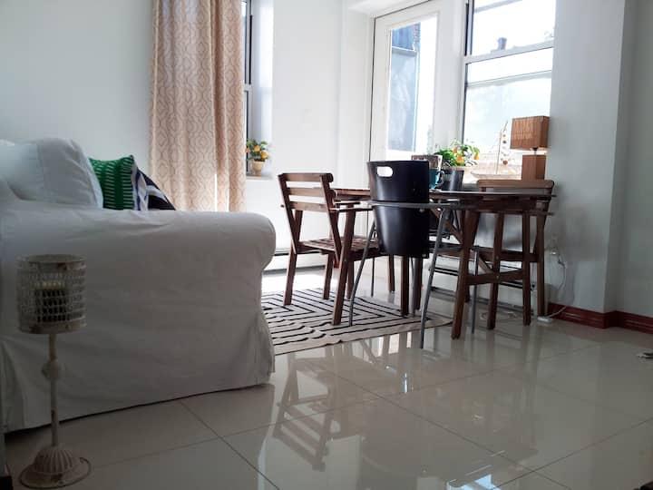 Luxury 2-bed Condo / Outdoor Stone Terrace