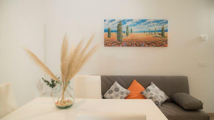Appartamento Sul Mare a Porto San Giorgio
