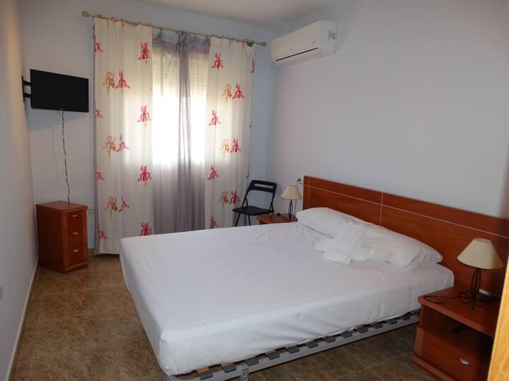 Apartamento para 2 en San Javier. 1C