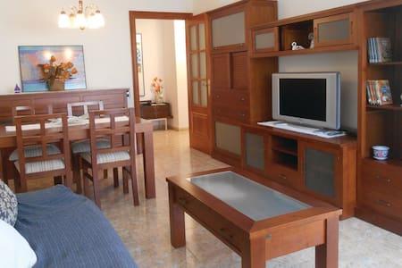 3 Bedrooms Apts in Tossa de Mar #5 - Tossa de Mar - Διαμέρισμα